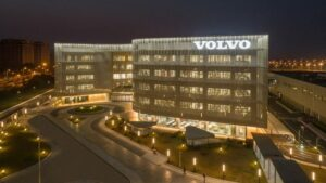 Volvo Scania casusluk