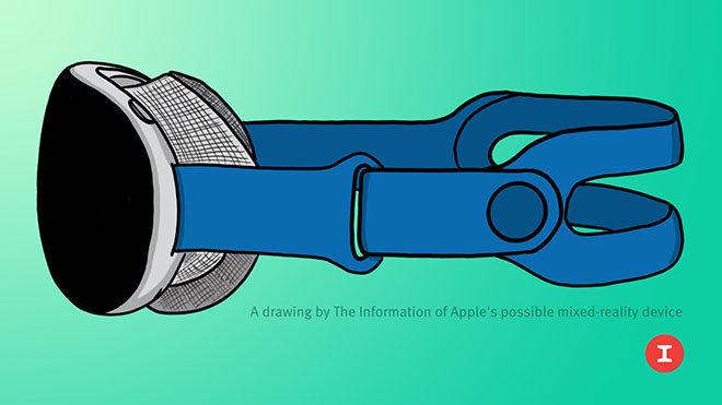 Apple karma gerçeklik başlığı