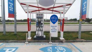 elektrikli araç için otopark yönetmeliği kararları