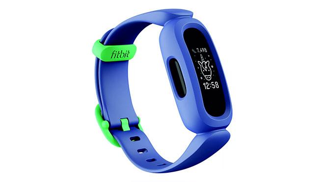 Fitbit Ace 3 akıllı bileklik
