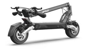 Apollo Phantom elektrikli scooter