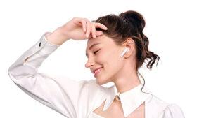 Huawei Freebuds 4i kablosuz kulaklık