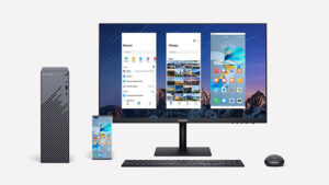 Huawei Mate Station S