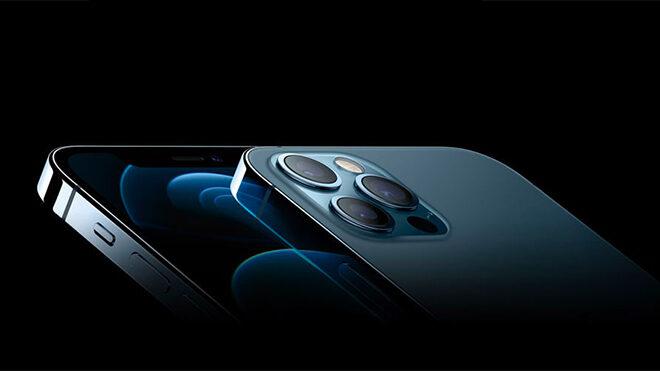 iPhone 12 Pro Max iPhone 13 Pro Max