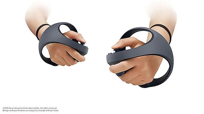 PlayStation 5 VR
