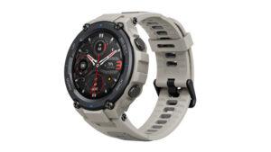 Amazfit T-Rex Pro akıllı saat