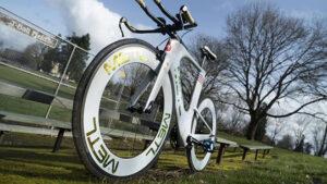 bisiklet nasa lastik