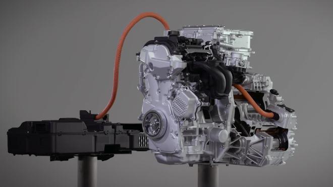 Nissan e-power termal verimlilik