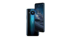 Nokia 8.3 5G Nokia G10