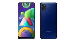 Samsung Android 11
