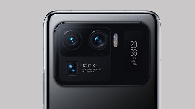 Xiaomi Mi 11 Ultra ve Xiaomi Mi 11 Pro