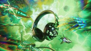 Apple duyurdu: Psychworld ile hayat bulan özel Beats Studio3