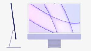 iMac iPad Pro