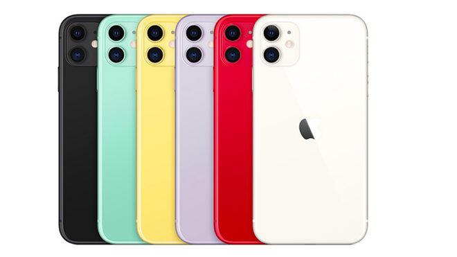 iPhone 11 iPhone 14