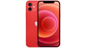 iPhone 12 akıllı telefon Apple