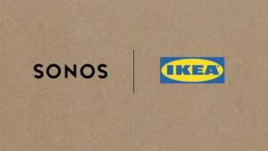 Ikea Sonos