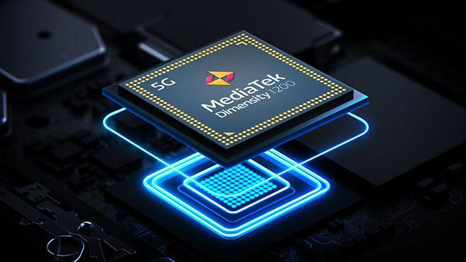 MediaTek 4 nm mobil işlemci