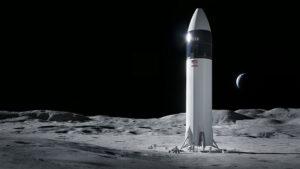 SpaceX NASA Elon Musk