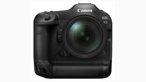 Canon EOS R3 pro