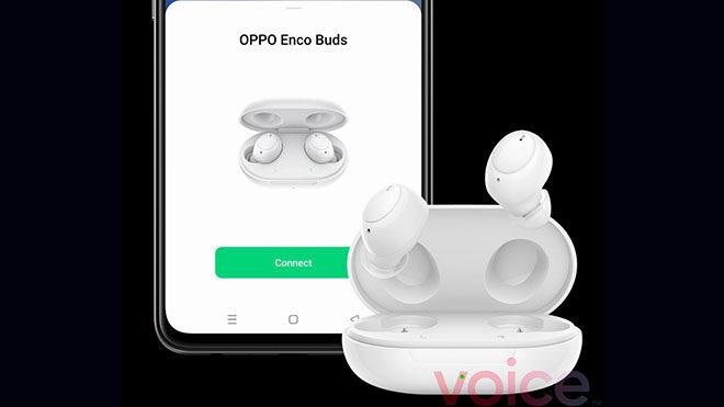 OPPO Enco Buds kablosuz kulaklık