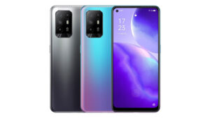 Oppo Reno5 Z 5G