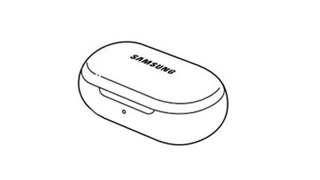 Samsung Galaxy Buds 2 kablosuz kulaklık