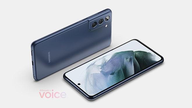 Samsung Galaxy S21 FE Galaxy Z Fold 3