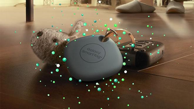 Samsung Galaxy SmartTag Plus