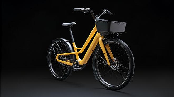 Specialized Turbo Como SL elektrikli bisiklet