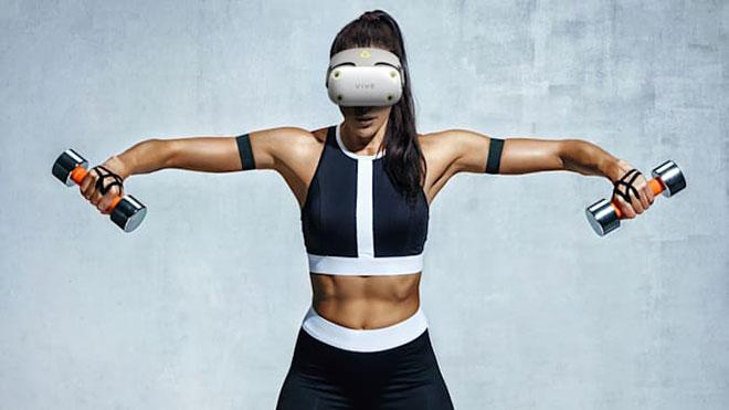 HTC Vive Air VR