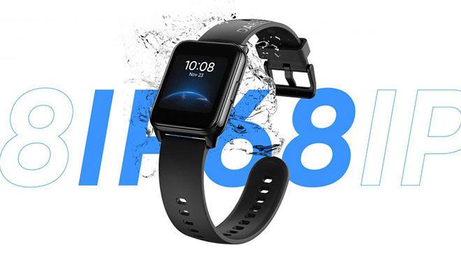 Realme Watch 2 akıllı saat