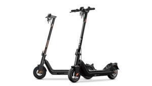 NIU Kick Scooter elektrikli scooter