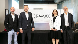 Dramax