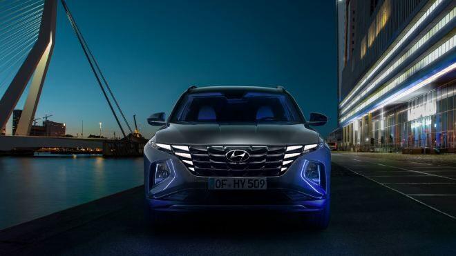 Hyundai Samsung
