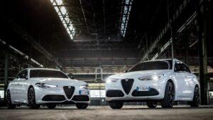 Ödül avcısı; Alfa Romeo otomobil severler tarafından birinci seçildi