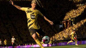 Game Pass FIFA 21