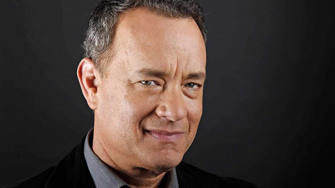 Tom Hanks Apple TV+