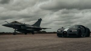 Bugatti Chiron Sport LDC
