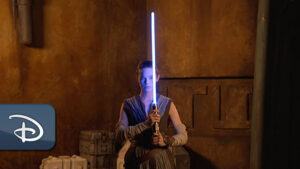 Disney ışın kılıcı