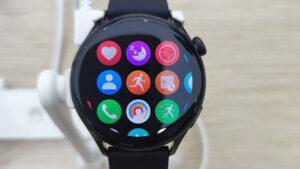Huawei Watch 3 / 3 Pro ile MatePad Pro 2
