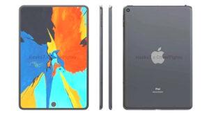 iPad mini Pro