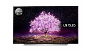 LG'nin en ufak OLED TV'si 48C14