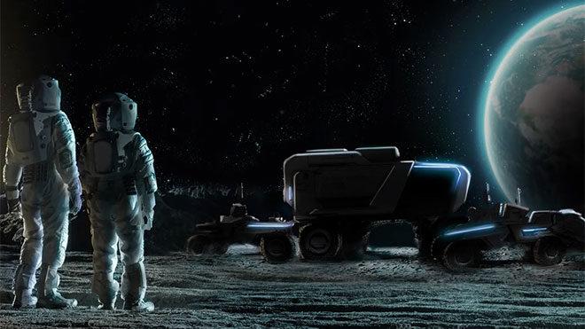 Ay aracı