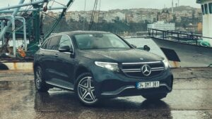 Mercedes EQC incelemesi