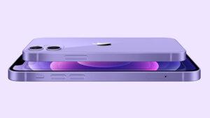 iPhone 12 ios