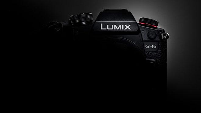 Panasonic Lumix DC-GH6