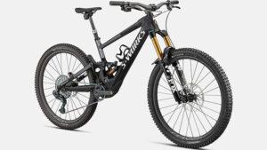 """Üst seviye en yeni elektrikli bisiklet: """"Specialized Turbo Kenevo SL"""""""