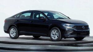 Çinli Volkswagen Passat