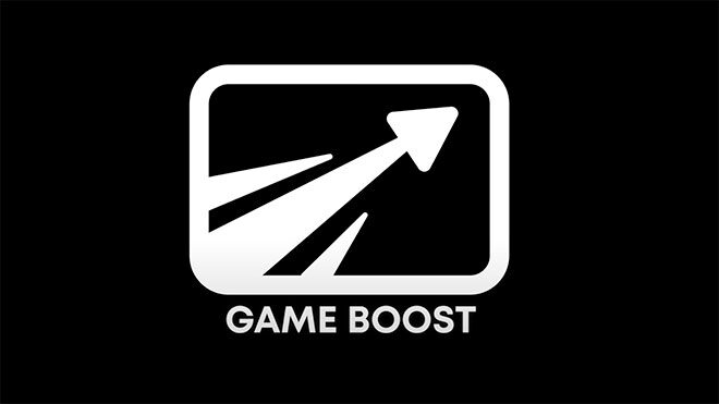 Game Boost PlayStation 5