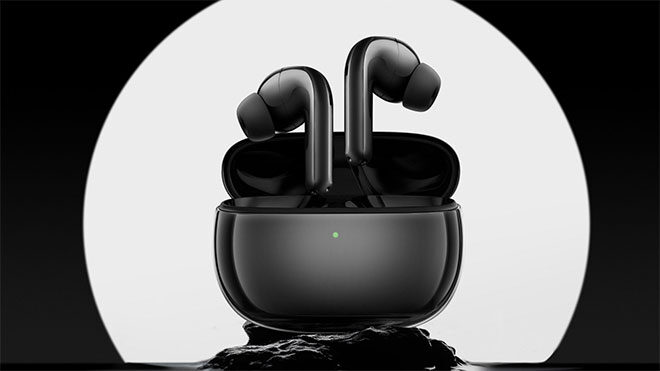 Xiaomi FlipBuds Pro kablosuz kulaklık